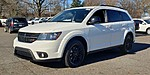 USED 2019 DODGE JOURNEY SE in MELVERN, ARKANSAS