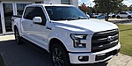 USED 2017 FORD F-150 LARIAT in LITTLE ROCK , ARKANSAS