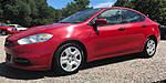 USED 2013 DODGE DART SE 4DR SEDAN in YULEE, FLORIDA