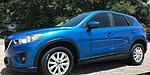 USED 2013 MAZDA CX-5 TOURING 4DR SUV in YULEE, FLORIDA