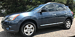 USED 2014 NISSAN ROGUE S 4DR CROSSOVER in YULEE, FLORIDA
