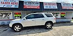 Used 2012 GMC ACADIA SLT2 in JACKSONVILLE, FLORIDA