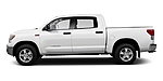 USED 2011 TOYOTA TUNDRA CREWMAX 5.7L FFV V8 6-SPEED AUTOMATIC in AUBURN, ALABAMA