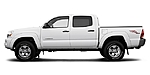 USED 2007 TOYOTA TACOMA 2WD DOUBLE 128 V6 AUTOMATIC PRERUNNER NATL in AUBURN, ALABAMA