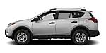 USED 2015 TOYOTA RAV4 FWD 4DR LE in AUBURN, ALABAMA