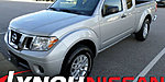 USED 2015 NISSAN FRONTIER 2WD KING CAB I4 AUTOMATIC SV in AUBURN, ALABAMA