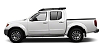 USED 2011 NISSAN FRONTIER 2WD CREW CAB SWB AUTOMATIC SV in AUBURN, ALABAMA