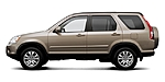 USED 2006 HONDA CR-V 2WD LX AUTOMATIC in AUBURN, ALABAMA