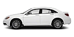 USED 2013 CHRYSLER 200 4DR SEDAN TOURING in AUBURN, ALABAMA