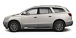 USED 2010 BUICK ENCLAVE FWD 4DR CXL W/1XL in AUBURN, ALABAMA