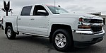 USED 2017 CHEVROLET SILVERADO 1500 LT in NORTH LITTLE ROCK, ARKANSAS