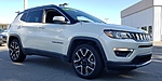 USED 2018 JEEP COMPASS LIMITED in NORTH LITTLE ROCK, ARKANSAS