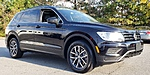 USED 2019 VOLKSWAGEN TIGUAN 2.0T SE in NORTH LITTLE ROCK, ARKANSAS