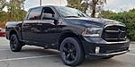 USED 2015 RAM 1500 4WD CREW CAB 140.5 in LITTLE ROCK, ARKANSAS