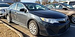 USED 2014 TOYOTA CAMRY LE in LITTLE ROCK, ARKANSAS