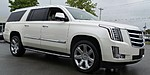 USED 2015 CADILLAC ESCALADE ESV 4WD 4DR LUXURY in NORTH LITTLE ROCK, ARKANSAS