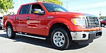 USED 2012 FORD F-150 2WD SUPERCREW 145 in NORTH LITTLE ROCK, ARKANSAS