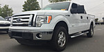 USED 2012 FORD F-150 XLT in NORTH LITTLE ROCK, ARKANSAS