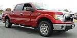 USED 2010 FORD F-150 2WD SUPERCREW 145 in NORTH LITTLE ROCK, ARKANSAS