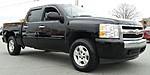 USED 2008 CHEVROLET SILVERADO 1500 2WD CREW CAB 143.5 in NORTH LITTLE ROCK, ARKANSAS