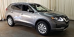 NEW 2020 NISSAN ROGUE FWD S in NORTH LITTLE ROCK, ARKANSAS