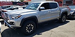 USED 2016 TOYOTA TACOMA TRD OFFROAD in GLENDALE, CALIFORNIA