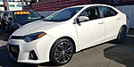 USED 2016 TOYOTA COROLLA S PLUS in GLENDALE, CALIFORNIA
