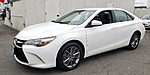 USED 2017 TOYOTA CAMRY SE in GLENDALE, CALIFORNIA