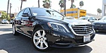 USED 2014 MERCEDES-BENZ S-CLASS S 550 in SIGNAL HILL, CALIFORNIA