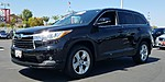 USED 2015 TOYOTA HIGHLANDER LIMITED in CARSON, CALIFORNIA
