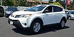 USED 2014 TOYOTA RAV4 LE in CARSON, CALIFORNIA