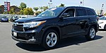 USED 2014 TOYOTA HIGHLANDER LIMITED in CARSON, CALIFORNIA