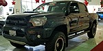 USED 2015 TOYOTA TACOMA TRD SPORT 4X4 in CARSON, CALIFORNIA