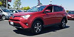 USED 2016 TOYOTA RAV4 XLE in CARSON, CALIFORNIA