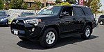 USED 2014 TOYOTA 4RUNNER SR5 PREMIUM in CARSON, CALIFORNIA