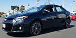USED 2015 TOYOTA COROLLA S PLUS in CARSON, CALIFORNIA