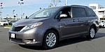 USED 2015 TOYOTA SIENNA LIMITED PREM in CARSON, CALIFORNIA