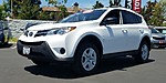 USED 2015 TOYOTA RAV4 LE in CARSON, CALIFORNIA