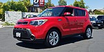USED 2014 KIA SOUL + in CARSON, CALIFORNIA
