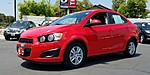 USED 2015 CHEVROLET SONIC LT 1SD in CARSON, CALIFORNIA
