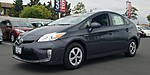 USED 2014 TOYOTA PRIUS FOUR in CARSON, CALIFORNIA