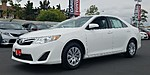 USED 2014 TOYOTA CAMRY LE in CARSON, CALIFORNIA