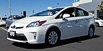 USED 2014 TOYOTA PRIUS PLUG-IN  in CARSON, CALIFORNIA