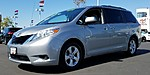 USED 2014 TOYOTA SIENNA LE in CARSON, CALIFORNIA