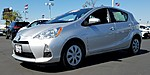 USED 2014 TOYOTA PRIUS C THREE in CARSON, CALIFORNIA