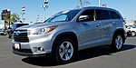 USED 2015 TOYOTA HIGHLANDER HYBRID LIMITED in CARSON, CALIFORNIA