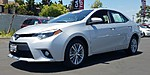 USED 2014 TOYOTA COROLLA LE PLUS in CARSON, CALIFORNIA