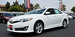 USED 2014 TOYOTA CAMRY SE in CARSON, CALIFORNIA