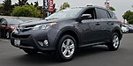 USED 2014 TOYOTA RAV4 XLE in CARSON, CALIFORNIA