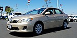 USED 2013 TOYOTA COROLLA LE in CARSON, CALIFORNIA